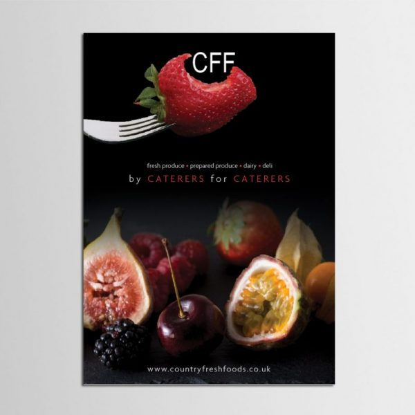 Country Fresh Foods Brochure