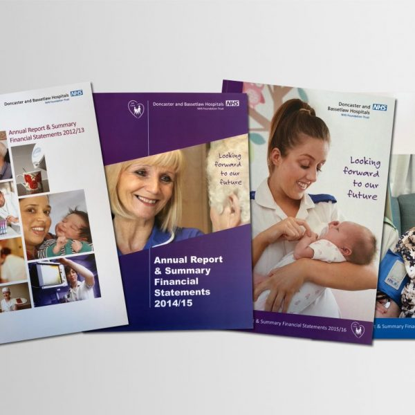 Doncaster and Bassetlaw Hospital Report and Accounts