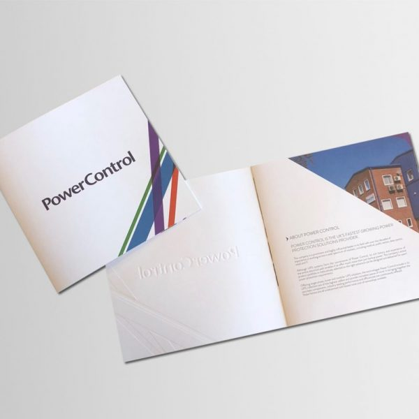 Power Control Booklet